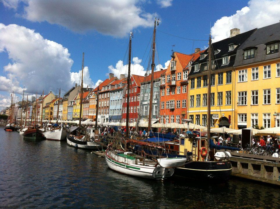 Copenhagen, de los destinos más ansiados