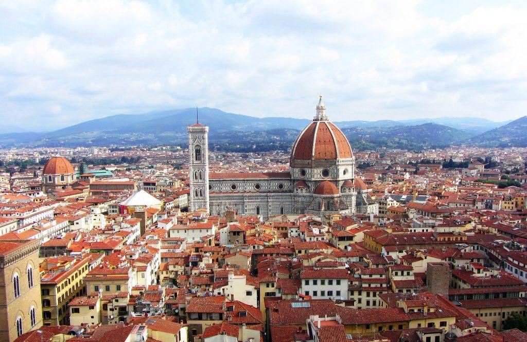 Florencia, entre los destinos más ansiados