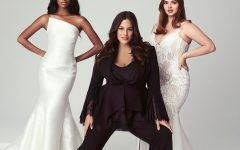 Ashley Graham x Pronovias | Foto: Equipo Singular.