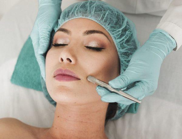 Los beneficios de una buena limpieza facial |Foto: Unsplash.