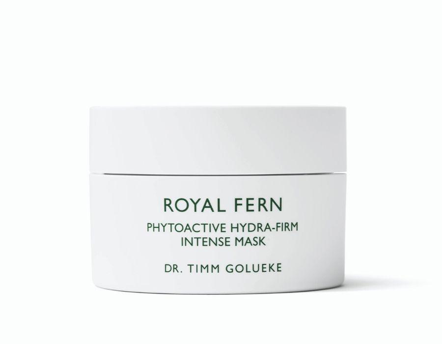 Hydra-Firm Intense Mask de Royal Fern