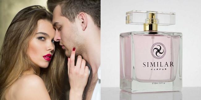5 trucos para que dure más tu perfume Similar Parfum